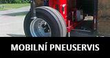 Mobilní pneuservis