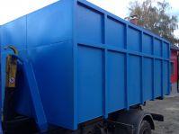 Avia kontejner na prodej | prodej avia kontejnerů Opava | kontejnery avia prodej Ostrava