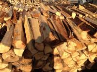 Palivové dřevo :  Sedlnice, dřevo na topení Sedlnice, štípané dřevo Sedlnice