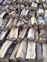 Palivové dřevo :  Rybí, dřevo na topení Rybí, štípané dřevo Rybí