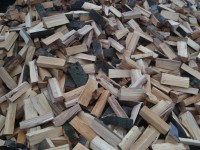 Palivové dřevo :  Nový Jičín, dřevo na topení Nový Jičín, štípané dřevo Nový Jičín
