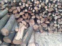 Palivové dřevo :  Rohle, dřevo na topení Rohle, štípané dřevo Rohle