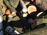 Palivové dřevo :  Vikýřovice, dřevo na topení Vikýřovice, štípané dřevo Vikýřovice