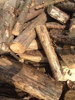 Palivé dřevo  Tovačov, dřevo na topení Tovačov, štípané dřevo Tovačov