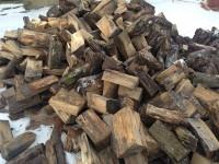 Palivé dřevo  Troubky, dřevo na topení Troubky, štípané dřevo Troubky