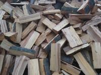 Krbové dřevo - krbové dříví - buk, bříza - Ostrava, Olomouc, Šumperk