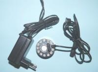 Mlhovací přístroj (zvlhčovačka) + trafo - LF-0012