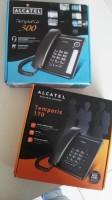 Stolní telefony ALCATEL