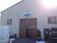 Ford - náhradní díly