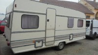 Karavan BURSTNER Holiday 4805