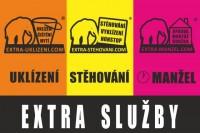 EXTRA STĚHOVÁNÍ - Profesionální stěhovací služby