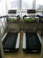 Precor běžecký pás Treadmill 9.34