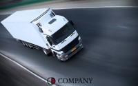 Práce řidič kamionu - Německo