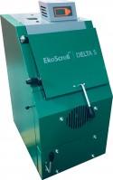 Kotel na dřevo DELTA S 15 kW