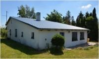 Dlouhodobý pronájem rodinného domu v Masečíně