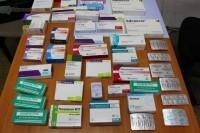 je možná originální kolekce osobních léků