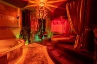 Night club Lady Marion v Brně a v Karlových Varech
