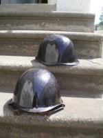Helmy na prodej