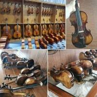 Výkup smyčcových nástrojů