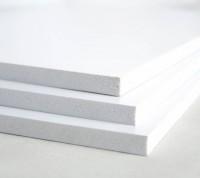 Výroba plastových desek