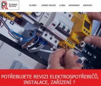 Revize elektroinstalace