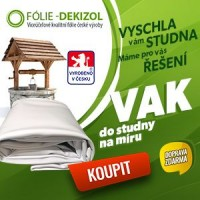 Dekizol do studny