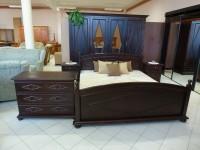 Kompletní ložnice z masivu