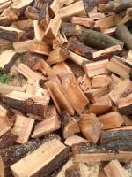 Palivové dřevo ostrava - dřevo na topení ostrava
