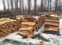 Palivové dřevo Bruntál