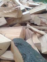 Palivové dřevo Karviná, dřevo na topení Karviná, štípané dřevo Karviná
