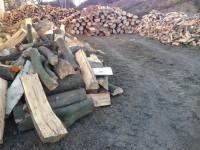 Palivové dřevo Horní Benešov, Dřevo na topení Horní Benešov, Štípané dřevo Horní Benešov