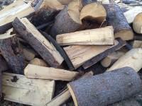 Palivové dřevo Stará Ves, dřevo na topení Stará Ves, štípané dřevo Stará Ves