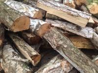 palivové dřevo Dlouhá Stráň, dřevo na topení Dlouhá Stráň, štípané dřevo Dlouhá Stráň