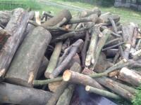 Palivové dřevo Krasov, dřevo na topení Krasov, štípané dřevo Krasov.