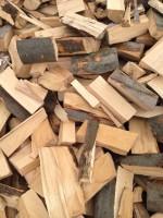 Palivové dřevo Lichnov, dřevo na topení Lichnov, štípané dřevo Lichnov.