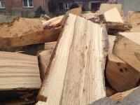 Palivové dřevo Liptaň, dřevo na topení Liptaň, štípané dřevo Liptaň.