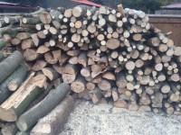 Palivové dřevo Lomnice, dřevo na topení Lomnice, štípané dřevo Lomnice.