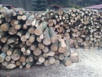 Palivové dřevo Moravskoslezský Kočov, dřevo na topení Moravskoslezský Kočov, štípané dřevo Moravskoslezský Kočov.