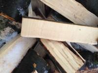 Palivové dřevo Osoblaha, dřevo na topení Osoblaha, štípané dřevo Osoblaha.