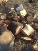 Palivové dřevo Velká Štáhle, dřevo na topení Velká Štáhle, štípané dřevo Velká Štáhle.