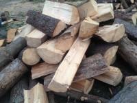 Palivové dřevo Stará Ves, dřevo na topení Stará Ves, štípané dřevo Stará Ves.