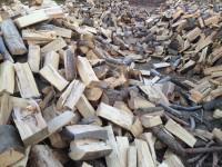 Palivové dřevo Bělá, dřevo na topení Bělá, štípané dřevo Bělá.