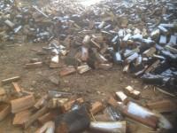 Palivové dřevo Chvalíkovice, dřevo na topení Chvalíkovice, štípané dřevo Chvalíkovice.