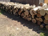 Palivové dřevo Dolní Benešov, dřevo na topení Dolní Benešov, štípané dřevo Dolní Benešov.