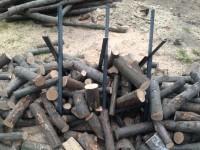 Palivové dřevo Markvartovice, dřevo na topení Markvartovice , štípané dřevo Markvartovice.