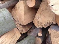 Palivové dřevo Kyjovice, dřevo na topení Kyjovice, štípané dřevo Kyjovice.