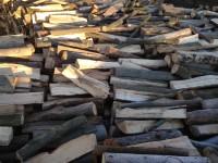 Palivové dřevo Slavkov, dřevo na topení Slavkov, štípané dřevo Slavkov.