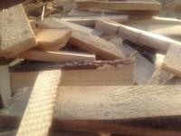 Palivové dřevo Nové Lublice, dřevo na topení Nové Lublice, štípané dřevo Nové Lublice.