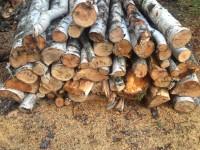 Palivové dřevo Štěpánkovice, dřevo na topení Štěpánkovice, štípané dřevo Štěpánkovice