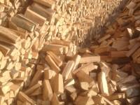 Palivové dřevo Šilheřovice, dřevo na topení Šilheřovice, štípané dřevo Šilheřovice.